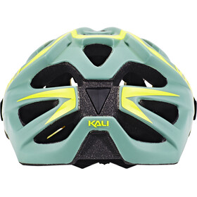 Kali Chakra Plus Helmet olive/lime